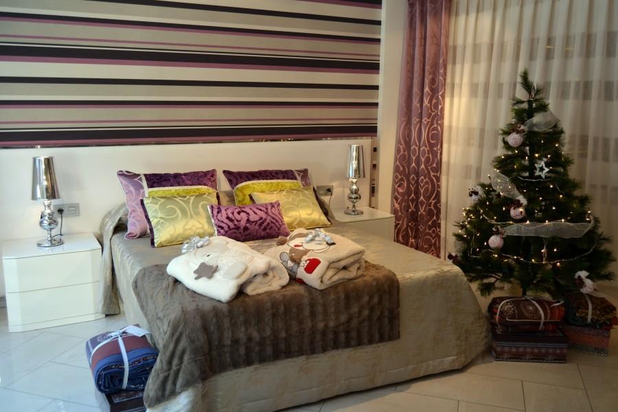 Escaparate Diciembre-Navidad
