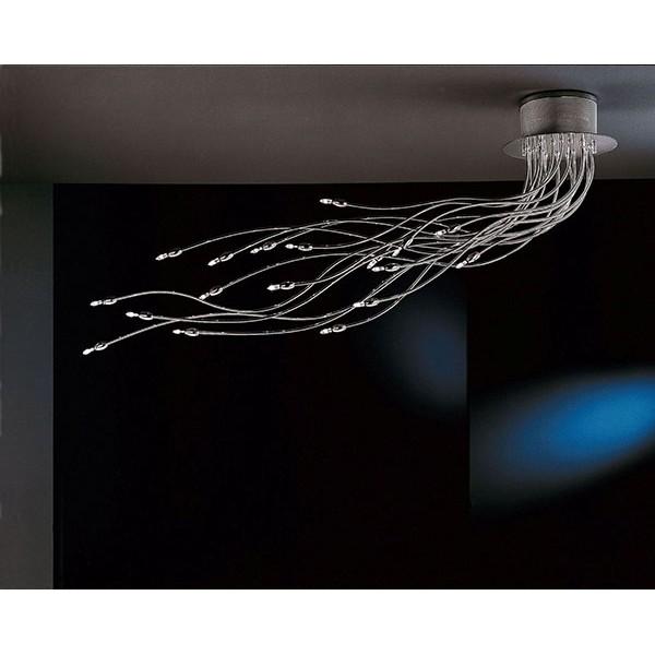 lampara-arbol - Villalba Interiorismo