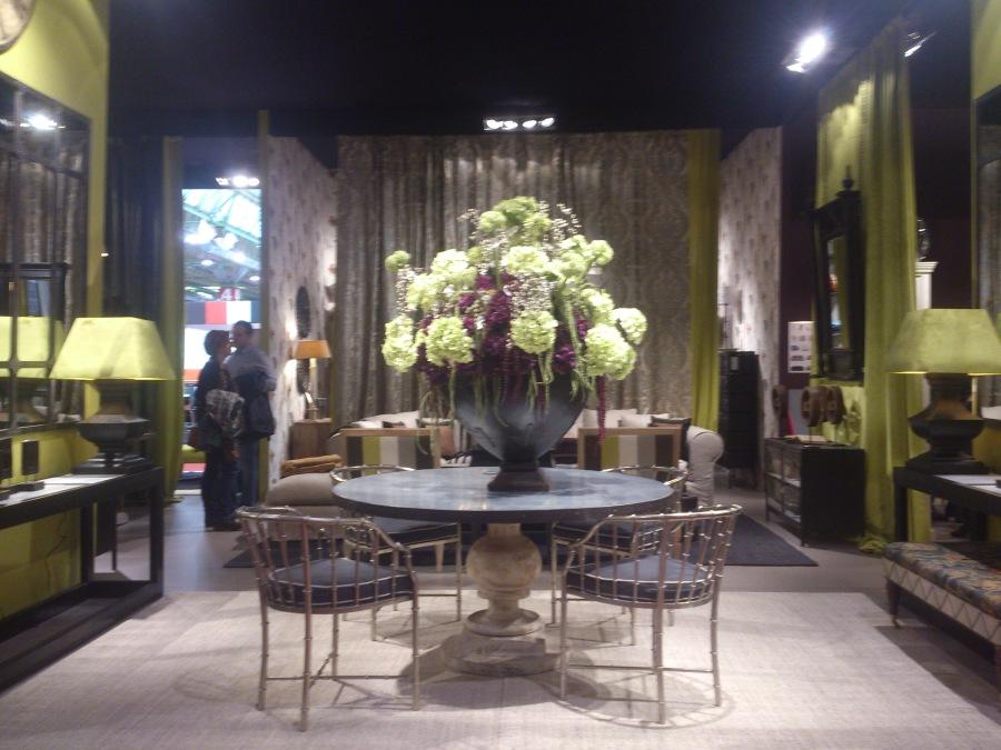 Feria del mueble de Zaragoza - Villalba Interiorismo (6)