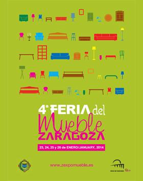 Logo feria de Zaragoza - Villalba Interiorismo