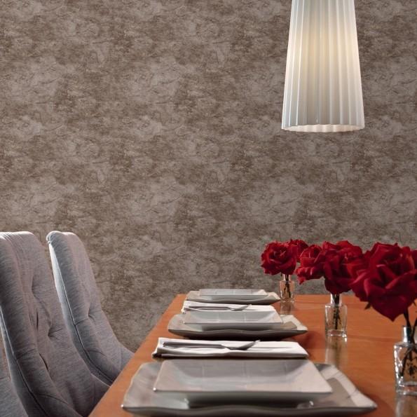 Papeles pintados muy naturales villalba interiorismo for Papel pared lavable