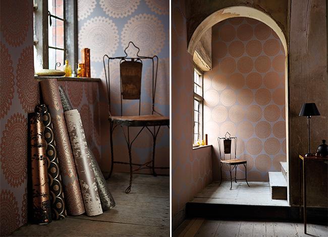Papeles pintados Harlequin - Villalba Interiorismo (4)