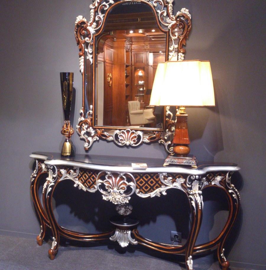 Consola de Tecninova - Villalba Interiorismo