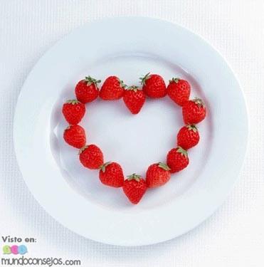 corazon-en-fresas-