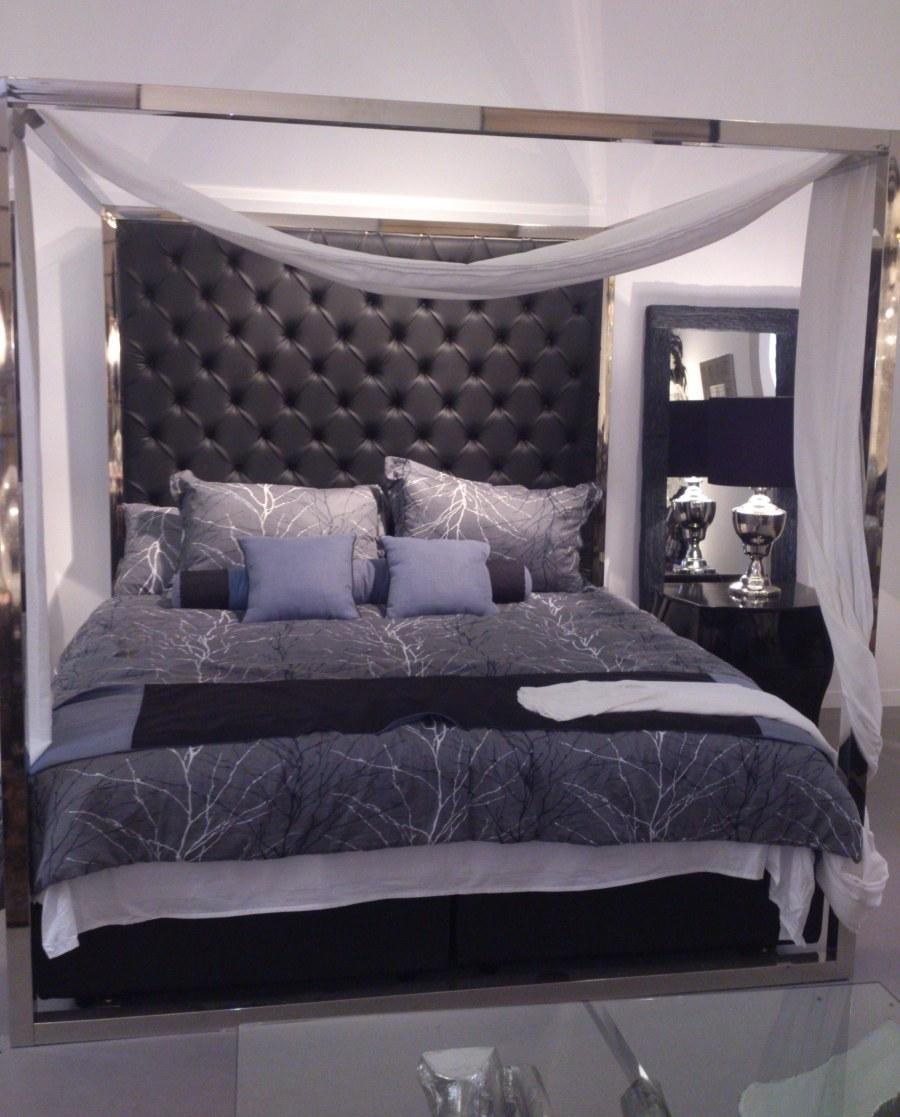 Dormitorio de Hábitat 2014 - Villalba Interiorismo