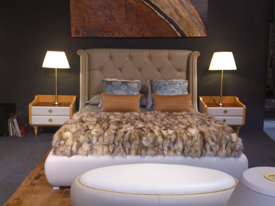 Dormitorio de Tecni nova - Villalba Interiorismo