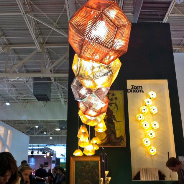 Feria diseño Paris - Vilalba Interiorismo