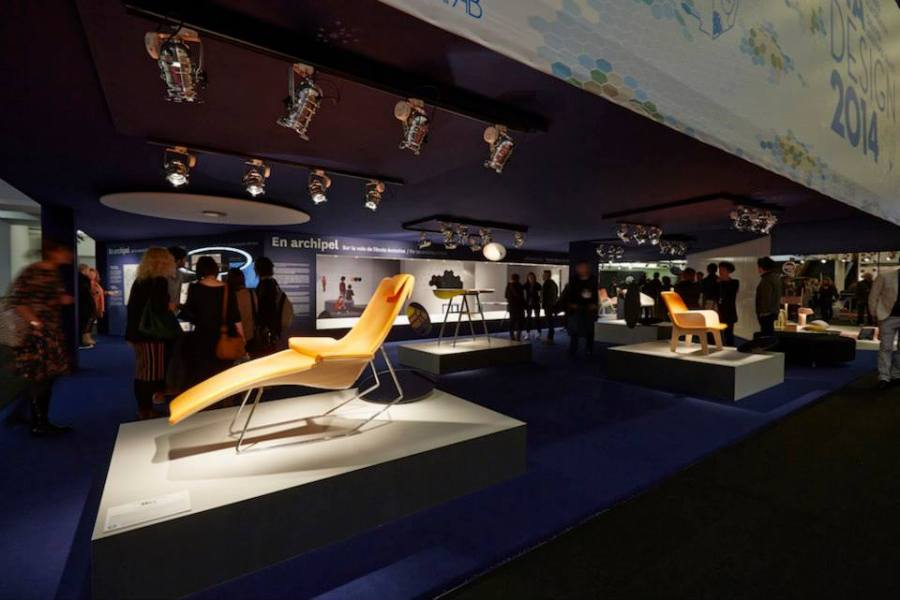 Feria diseño Paris - Villalba Interiorismo (4)