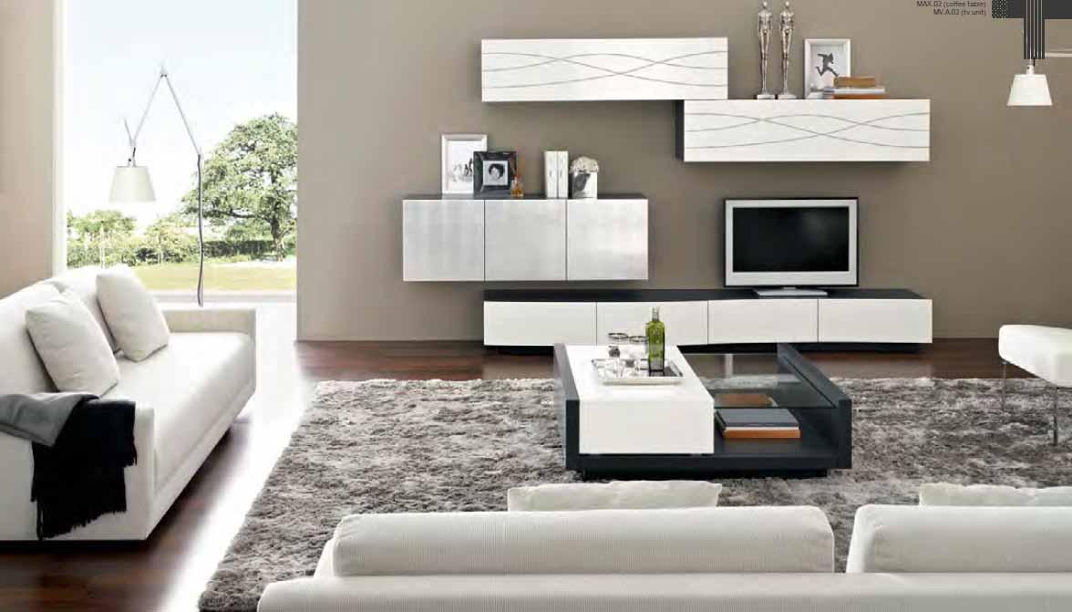 Consejos para descubrir tu estilo villalba interiorismo for Salones con estilo moderno