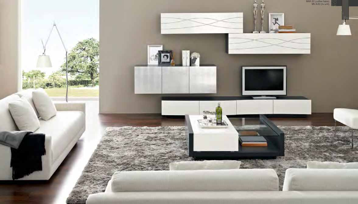 Consejos para descubrir tu estilo villalba interiorismo for Adornos para salones modernos