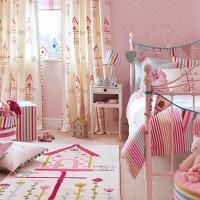 Consejos para elegir las cortinas de la habitación de tu peque