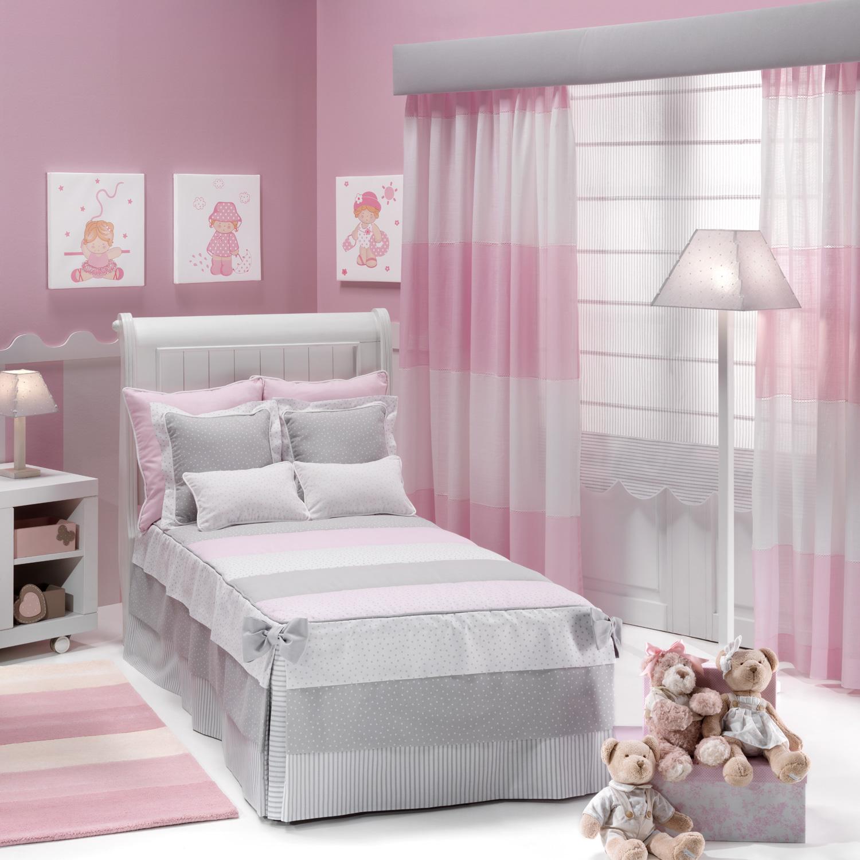 Consejos para elegir las cortinas de la habitaci n de tu - Cortinas para dormitorio juvenil ...
