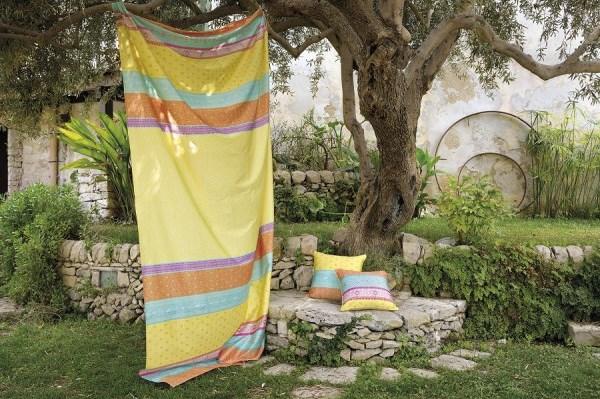foulard-cortona de Bassetti - Villalba Interiorismo