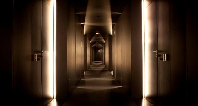 Hotel Silken puerta América Madrid - Villalba Interiorismo (5)