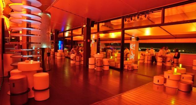 Hotel Silken puerta América Madrid - Villalba Interiorismo (6)
