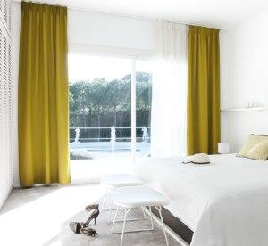 Dormitorio Mediterráneo - Villalba Interiorismo (2)