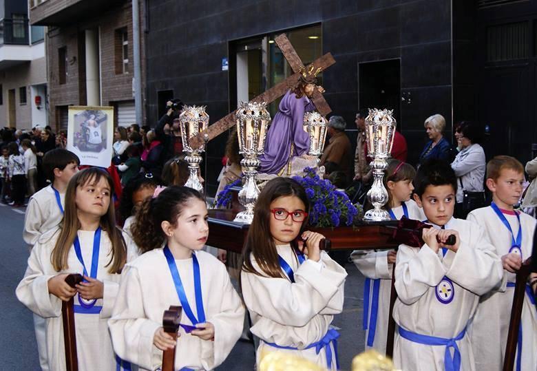 Semana Santa en Vila-real - Villalba Interiorismo (2)