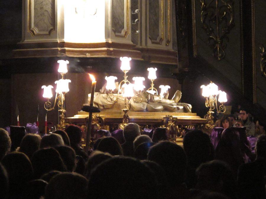 Semana Santa en Vila-rela - Villalba Interiorismo