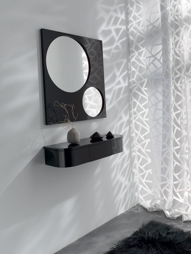 Cajón con espejo (2) - Villalba Interiorismo