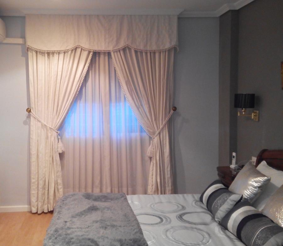 Cambio en habitación - Villalba Interiorismo