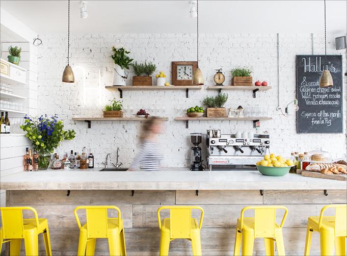 Cocina - Villalba Interiorismo