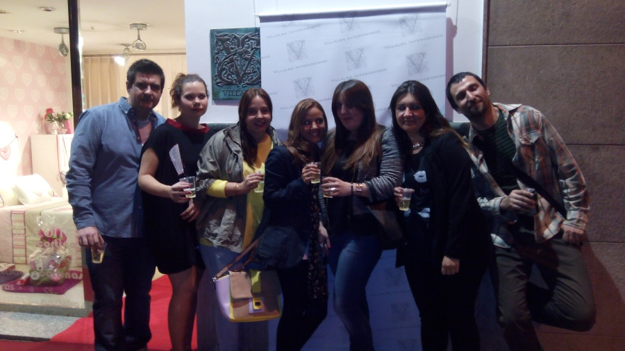 Fashion night en Vila-real - Villalba Interiorismo (3)