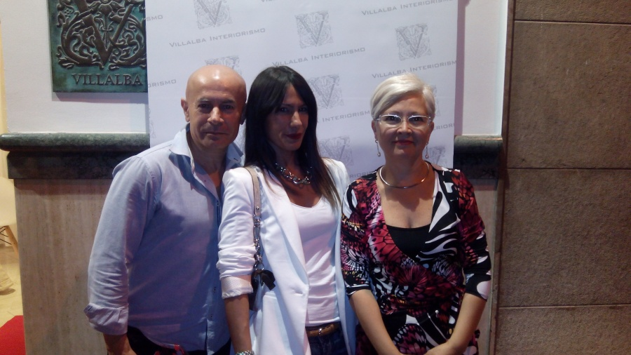 Fashion night en Vila-real - Villalba Interiorismo (4)