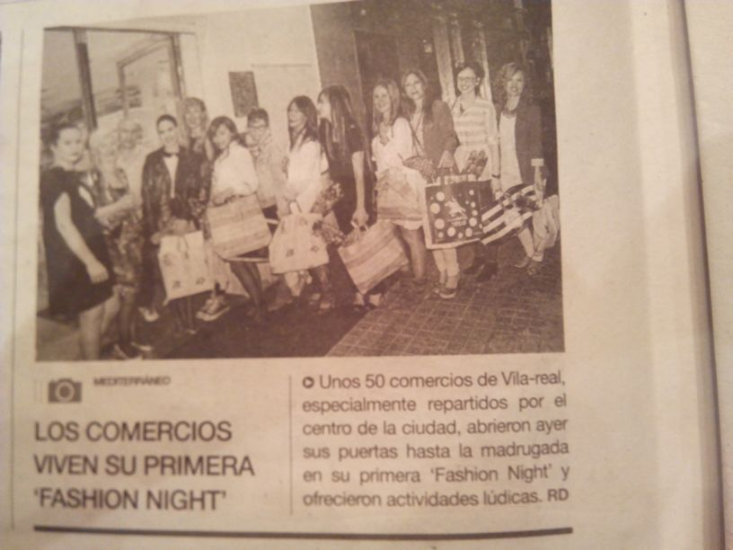 Fashion night en Vila-real - Villalba Interiorismo (5)