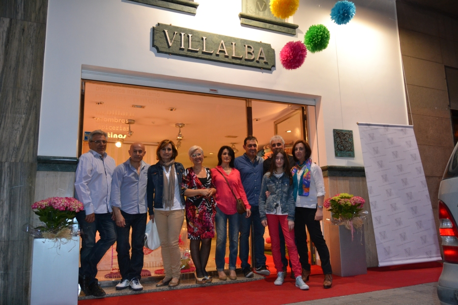 Fashion night en Vila-real -Villalba Interiorismo