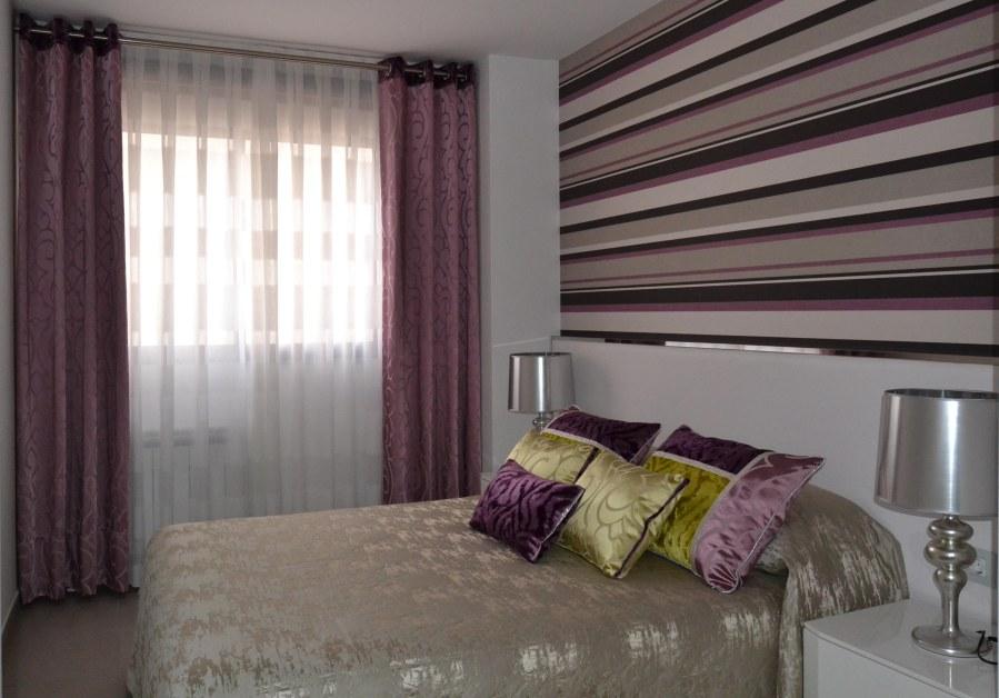 Habitación - Villalba Interiorismo
