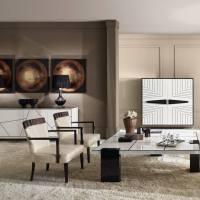 5 Preciosas mesas de centro de sofás