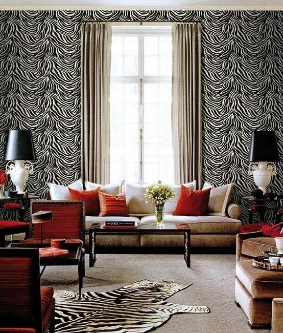 301 moved permanently - Papel pintado pared salon ...