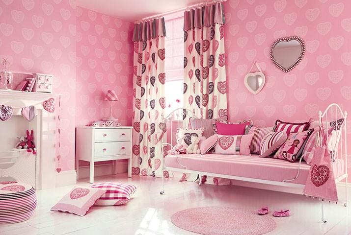 Cojines habitaciones niñas - Villalba Interiorismo (3)