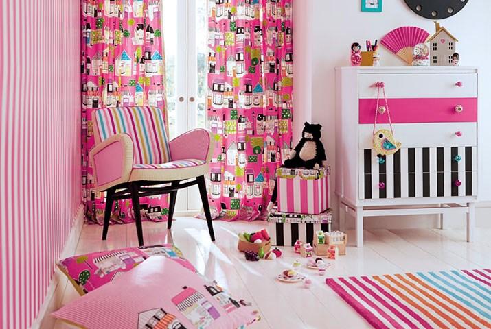 Cojines habitaciones niñas - Villalba Interiorismo (5)