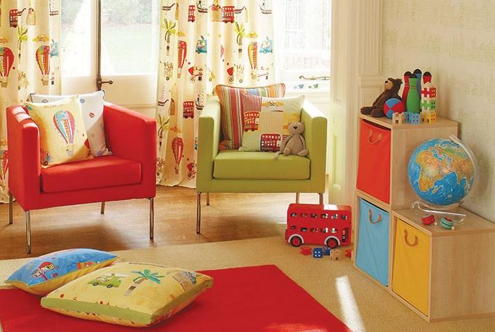 Cojines habitaciones niños - Villalba Interiorismo (3)