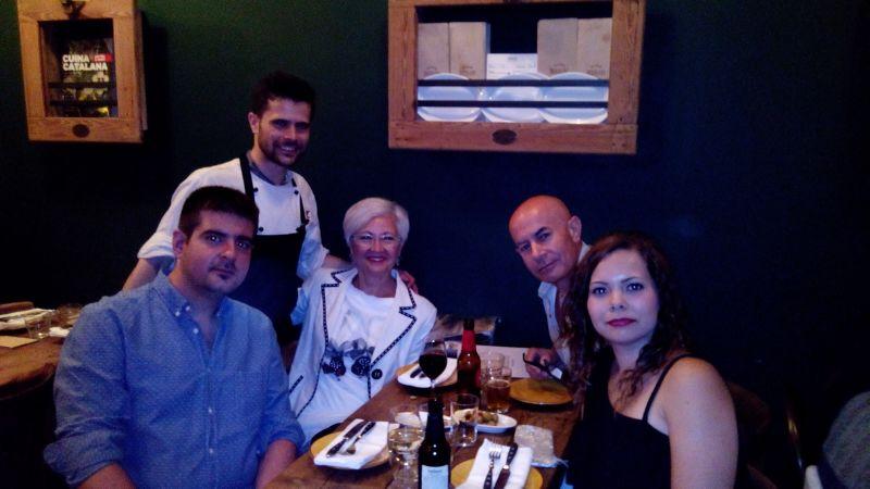 Restaurante Suculent - Villalba Interiorismo (10)