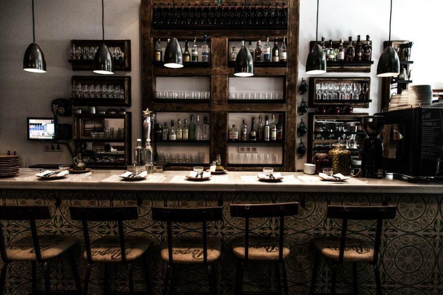 Restaurante Suculent - Villalba Interiorismo (2)