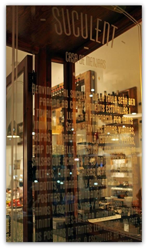 Restaurante Suculent - Villalba Interiorismo (9)