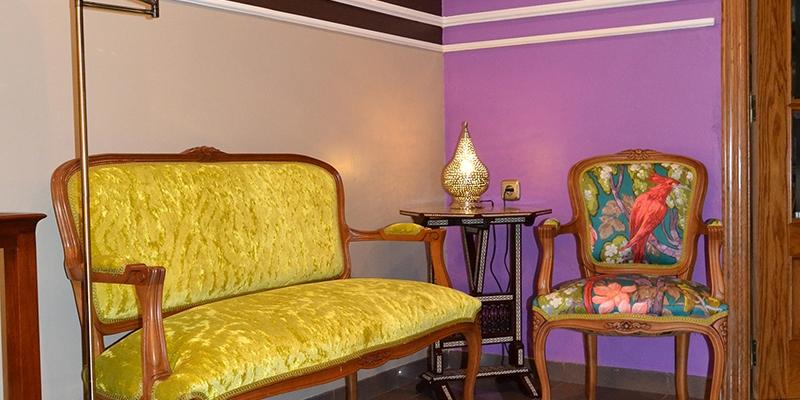Cambiamos el tapizado villalba interiorismo - Villalba interiorismo ...