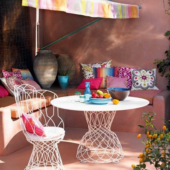 Terraza de verano - Villalba Interiorismo (3)
