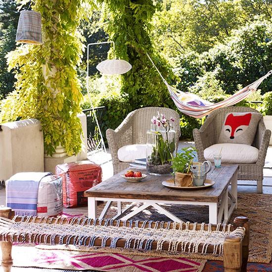 C mo decorar terrazas balcones o jardines villalba for Paisajismo de terrazas