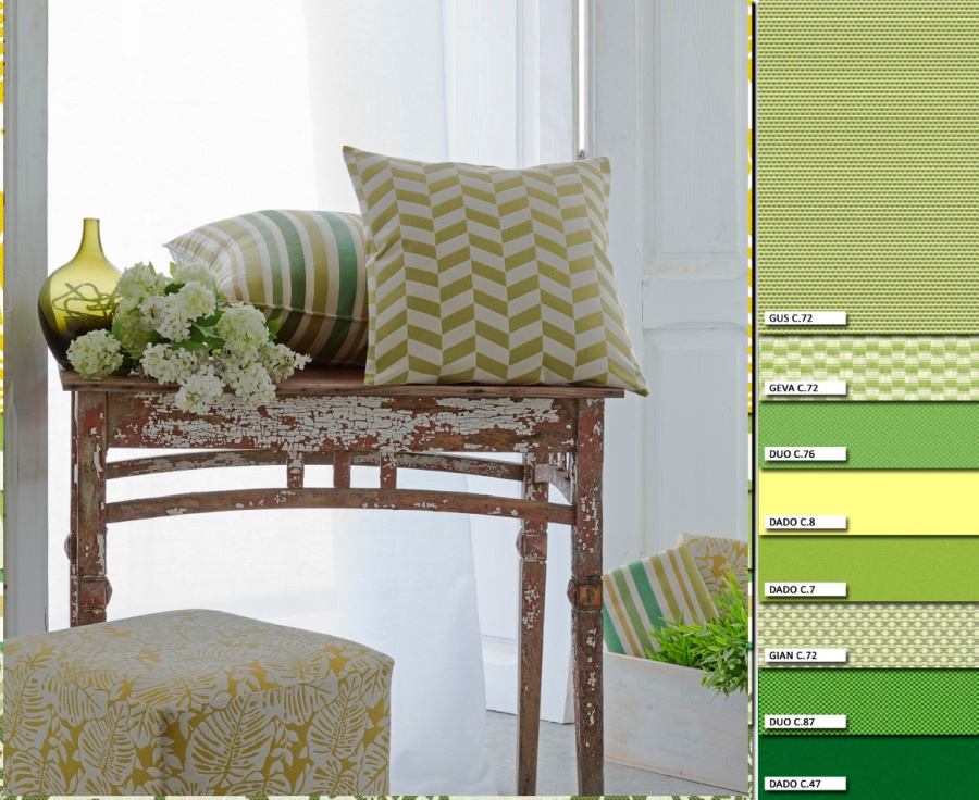 Textiles de exterior 6 - Villalba Interiorismo