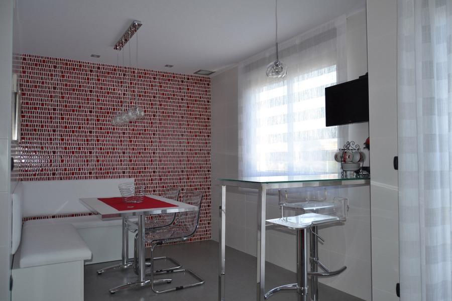 Cocina office - Villalba Interiorismo 2