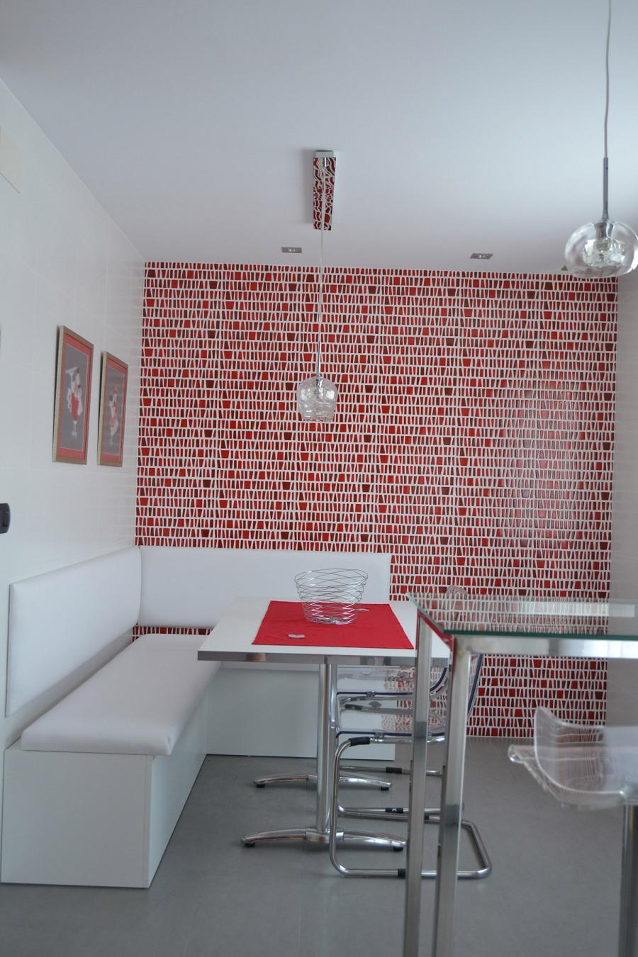 Cocina office - Villalba Interiorismo