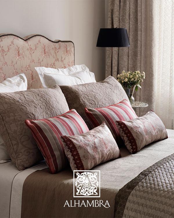 Dormitorio clásico - Villalba Interiorismo (2)