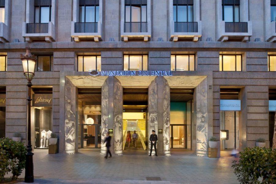 Hotel Mandarin Oriental - Villalba Interiorismo (15)