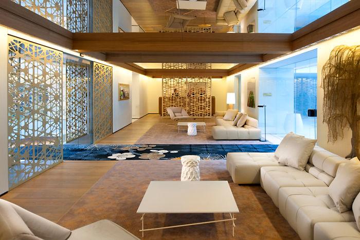 Hotel Mandarin Oriental - Villalba Interiorismo (2)