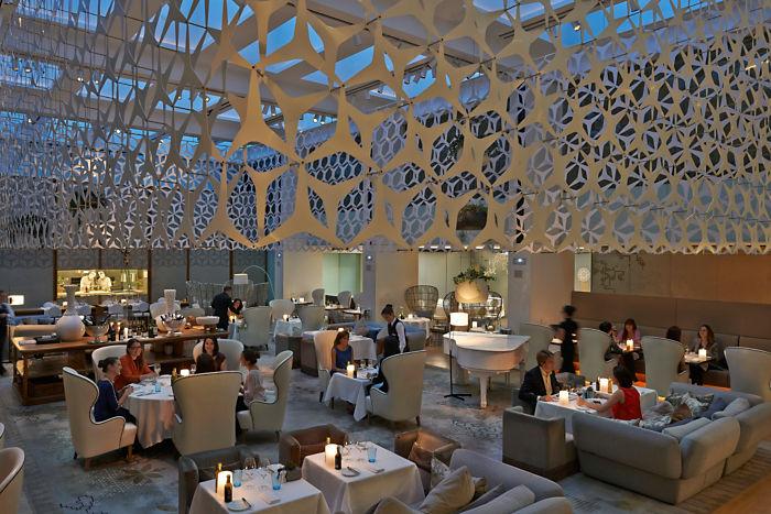 Hotel Mandarin Oriental - Villalba Interiorismo (3)