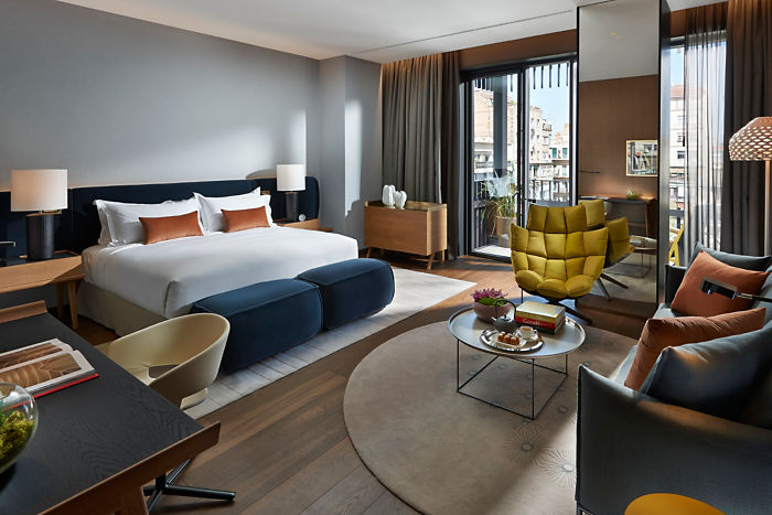 Hotel Mandarin Oriental - Villalba Interiorismo (8)