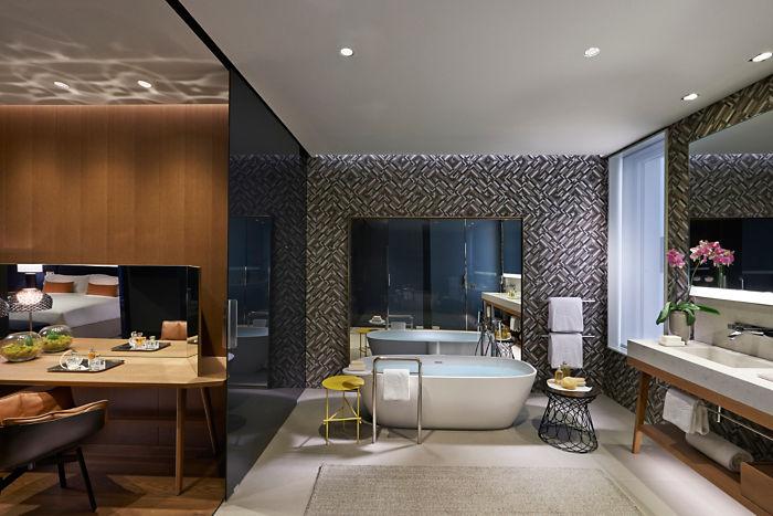 Hotel Mandarin Oriental - Villalba Interiorismo (9)